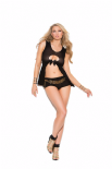 Elegant Moments Cami set 2pz | EM88026